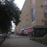 Photo taken at Ленина 81 by Таня В. on 9/11/2016