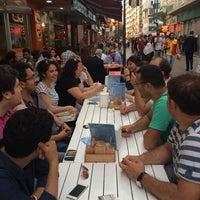 Photo taken at Yufkacı by Harun on 5/27/2014