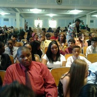 Photo taken at Beverly Hills Middle School by Myfamily4ever 9. on 6/19/2013