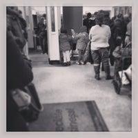 Photo taken at US Post Office - Audubon Station by Raza on 1/23/2014