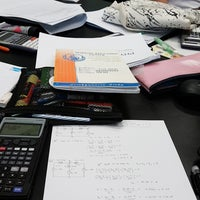 Photo taken at CPE 1119 (Circuit Lab) by Peerapong T. on 2/27/2018