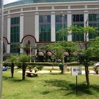 Foto tirada no(a) Shopping Vila Olímpia por Mac C. em 12/7/2012