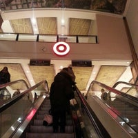 Photo taken at Target by Kobie B. on 1/5/2013
