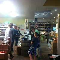 Photo taken at Newlyns Farm Shop by Eva B. on 6/15/2013