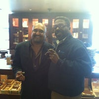 Photo taken at W. Curtis Draper Tobacconist by Harrison on 11/2/2012