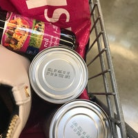 Photo taken at Food 4 Less by JDH on 4/16/2017