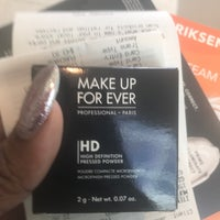 Photo taken at SEPHORA by JDH on 4/1/2017