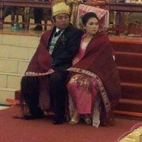 Photo taken at Gedung Mulia & Raja by Has N. on 12/8/2012