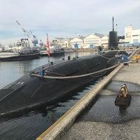 Photo taken at Yokosuka US Navy Base Pass Office by namimamicky on 11/20/2016