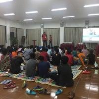 Photo taken at Wisma Kinasih - Kinasih Resort by kristianto u. on 6/15/2017