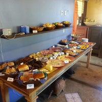 Photo taken at Pousada Vila Tamarindo Eco Lodge by Caio Cesar P. on 11/17/2013