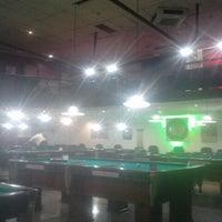 Снимок сделан в Dona Mathilde Snooker Bar пользователем Luiza T. 2/13/2013