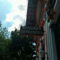 Photo taken at El Mirasol de Boedo by Akirafer on 10/16/2016