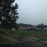 Photo taken at Orange Avenue School by Sharon S. on 10/2/2012