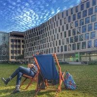 Photo taken at University Of Technology Sydney by youp H. on 6/4/2015