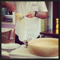 Photo taken at Parmigiano by Marc B. on 6/7/2013