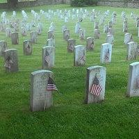 Photo taken at Gettysburg National Military Park by Deidre B. on 5/27/2013