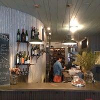 5/9/2013 tarihinde Bastian B.ziyaretçi tarafından Northern Spy Food Co.'de çekilen fotoğraf