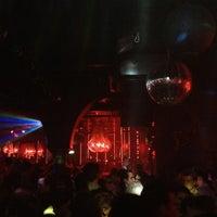Das Foto wurde bei Paradiso Tanzbar von Bastian B. am 4/6/2013 aufgenommen