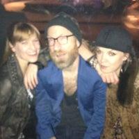 Photo taken at Blumenbar by Bastian B. on 12/31/2012