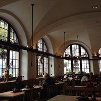 Das Foto wurde bei Paulaner Bräuhaus von Bastian B. am 10/10/2013 aufgenommen