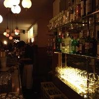 Photo taken at Buffet Kull by Bastian B. on 10/25/2012