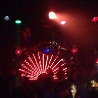 Das Foto wurde bei Paradiso Tanzbar von Bastian B. am 3/29/2015 aufgenommen