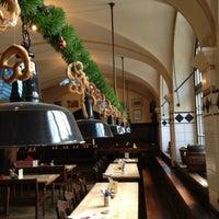 Das Foto wurde bei Paulaner Bräuhaus von Bastian B. am 12/18/2012 aufgenommen