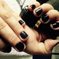 Photo taken at Silvia Manicure by Rita L. on 11/14/2014