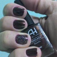 Photo taken at Silvia Manicure by Rita L. on 11/23/2012
