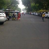 Photo taken at Parkir Timur Senayan by ROHMANI a. on 9/30/2012