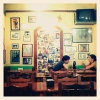 Photo taken at Pedro Telmo by Scheyla H. on 9/15/2012