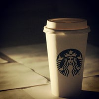 Photo taken at Starbucks by zaid a. on 1/10/2013