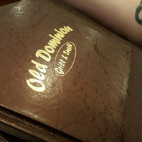 Photo taken at Old Dominion Grill and Sushi by Jessica D. on 9/30/2016