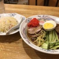 7/14/2018にnaoxが中華料理 八起で撮った写真