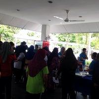 Photo taken at Rumah Sri Kenangan Cheras, Jabatan Kebajikan Masyarakat by Irfan H. on 12/3/2016