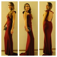 "Photo taken at Pride Fashion ""Elif Uysal"" Design Studio by Elif Pride U. on 7/27/2013"