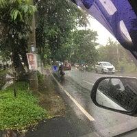 """Photo taken at Gerbang : """"Selamat Datang di Kota Wisata Batu"""" by Azzam J. on 1/13/2018"""