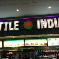 Photo taken at Little India by Gaui B. on 3/15/2013