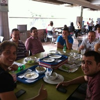 Photo taken at Al Carbón Asados by Jorge Q. on 6/28/2013