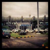 Photo taken at Mangalore International Airport by Hari Sankar S. on 7/29/2013