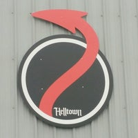 Photo taken at Helltown Brewery, LLC by Deuane H. on 12/3/2016