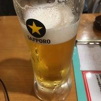 Photo taken at 一軒め酒場 川崎仲見世通り店 by hilucky on 4/9/2017