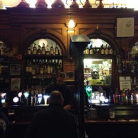 Photo taken at The Palace Bar by Kevin L. on 10/31/2013