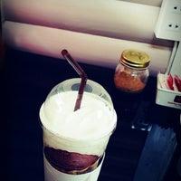 Photo taken at Rabika Coffee by เป็นหนึ่ง on 5/20/2014