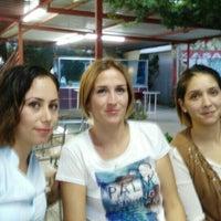 Photo taken at Mertcan Değirmen Restaurant by Yelda on 9/26/2015