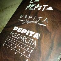 Foto tomada en Pepita pulgarcita y Ole por Emilio C. el 5/28/2013