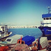 12/13/2012 tarihinde Yeşer G.ziyaretçi tarafından Urla İskele'de çekilen fotoğraf
