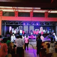 Photo taken at Worship Harvest Naalya by Noah B. on 8/13/2017
