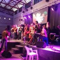 Photo taken at Worship Harvest Naalya by Noah B. on 10/9/2013